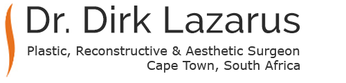 Dr Dirk Lazarus Plastic Surgeon
