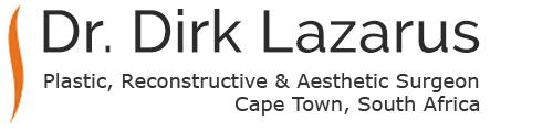 Dr Dirk Lazarus Plastic Surgeon
